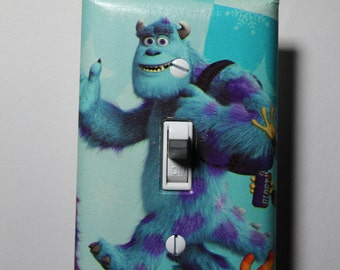 36+ Monsters University Bedroom Decor