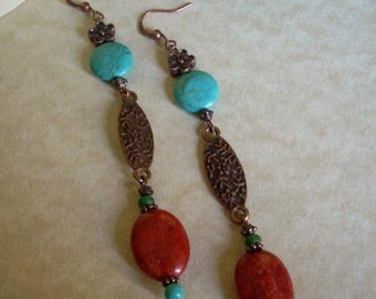 Southwestern Earrings