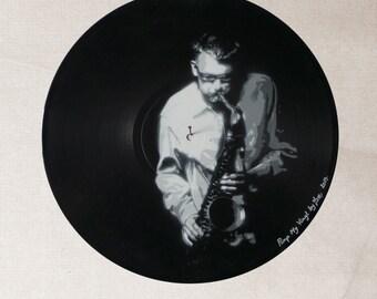Pimp My Vinyl by So