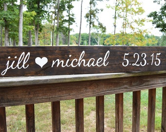 Rustic Save the Date Sign, custom engagement photo sign, personalized wedding date sign, engagement photography prop