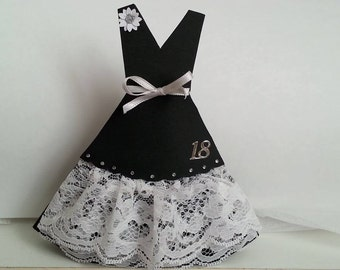 card dress any colour