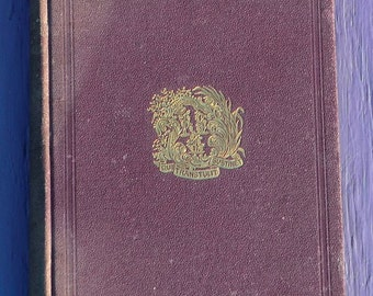 Antique U.S. State CT 1874 Seventh Annual Report Of The Secretary of the Connecticut Board of Agriculture The Case Lockwood Brainard Co book