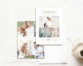 Photography Flyer Design - Photoshop Template - Marketing Templates for Photographers - m0068