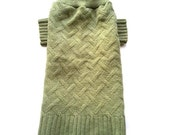 Dog Clothes, Large Wool G...