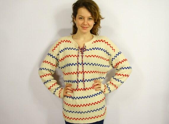 Proper Sweater Length 3