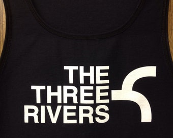 The Three Rivers Shirt