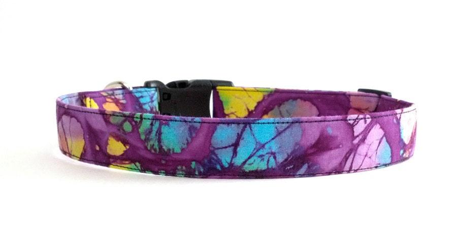 Hippie Dog Collars