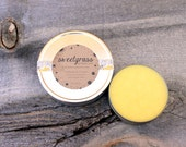 Calendula Cream 4oz - all natural diaper cream, organic hand and foot salve, sensitive skin, cloth diaper safe, tattoo balm