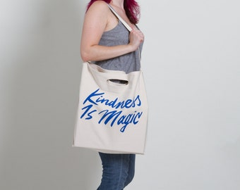 Limited - Kindness Is Magic Tote Bag