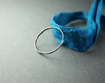 Silver Stackable Rings, Sterling Stacking Rings, Thin Sterling Silver Stacking Ring, Minimalist Silver Ring, Silver Rings, Tiny Silver Rings