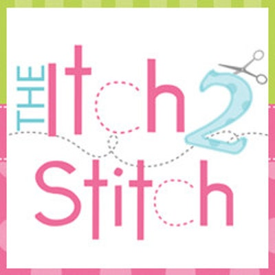 TheItch2Stitch