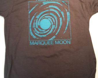 Television MARQUEE MOON Tshirt