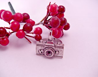 Itty Bitty Adjustable Camera Ring