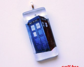 Dr Who Pendants