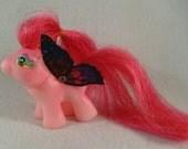 My Little Pony Custom Newborn Fairy Enfys