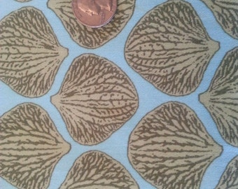 "Joel Dewberry-Ginseng Collection-Orchid Petal 55/56"" cotton fabric (1yard)"
