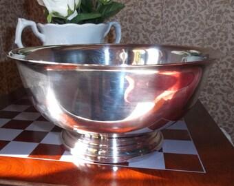 Vintage Gorham Silver Bowl