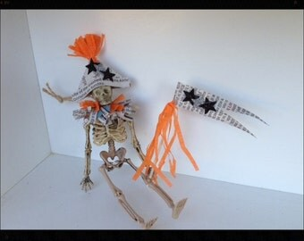 Halloween Decoration Skeleton Halloween Ornament Halloween Decoration
