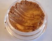 Cinnamon Toast Eye Shadow Gluten Free Chemical Free Vegan Makeup