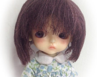 Pukipuki , lati white size 4 wig x