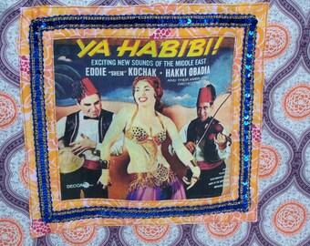 Ya Habibi My Darling Dancer Purse