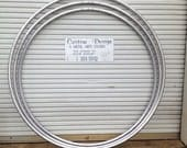 Cyr Wheel, Mono Wheel, Simple Wheel. Custom Made to Order....Only 750!...why pay MORE? Made in the USA