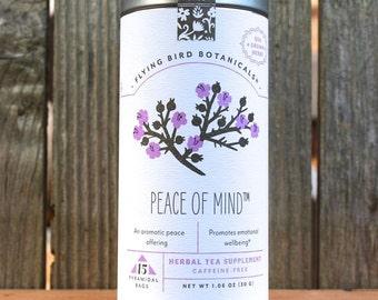 0490 Peace of Mind tea 15bags