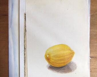 SUPER SALE - 10 Original Artworks (drawings, sketches, print)