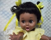 Galoob Baby Face Susie Doll  -