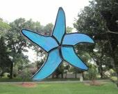 Starfish Suncatcher