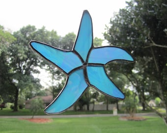 Starfish Suncatcher