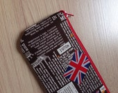 Londoner pencil(pen) pouch