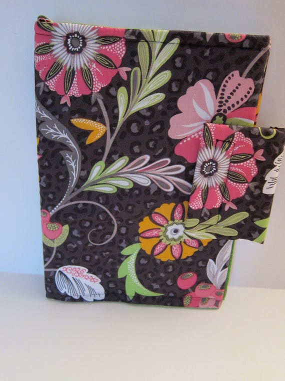 Fabric Book Covers Make Your Own : Items similar to bible cover book design your own