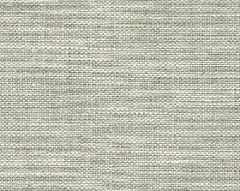 medium weight linen..light natural...1 yard of softend 100% euro linen