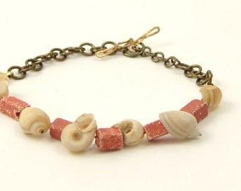 She Sells Sea Shells Bracelet