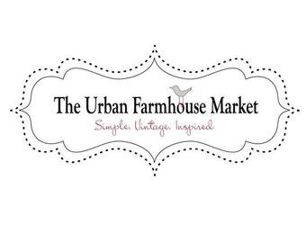 Logo Design, Custom Logo Design, Business Logo Design, Farm Logo, Boutique Logo, Market Logo