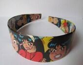 Veronica Headband
