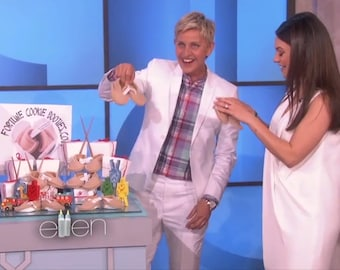 Fortune Cookie Booties ® - As Seen On The Ellen DeGeneres Show