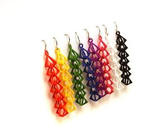 Little Diamond Dangles in 8 Colors