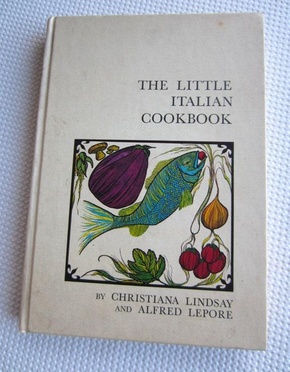 Vintage 1968 The Little Italian - 115.6KB