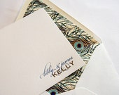ADD ON Envelope Liners for Personalized Stationery