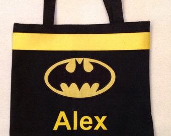 Personalized batman   Etsy