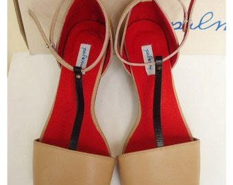 Celine 1.5'' heels super soft and light with soft leather, classy but still chic