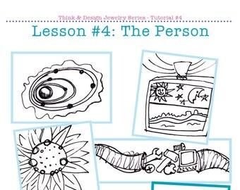 Think & Design 04 The Person PDF tutorial