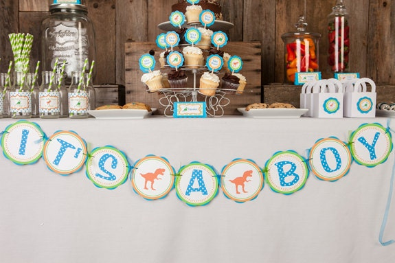 Wonderful ... Dinosaur Baby Showers Ideas On Pinterest. Updated: ...