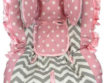 Britax Boulevard 70 Toddler Seat Cover, Britax Toddler Seat Covers, Toddler Car Seat Covers, Toddler Slipcovers by Ritzy Baby