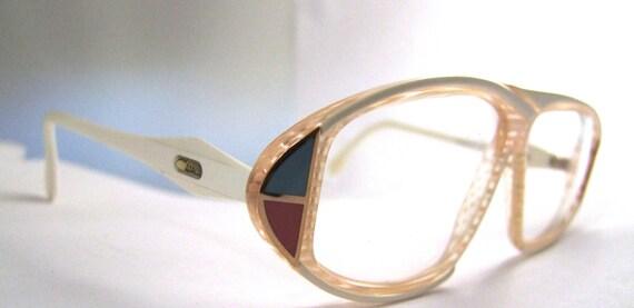 SALE 99 Rare CAZAL Eyeglasses // Vintage by ifoundgallery ...