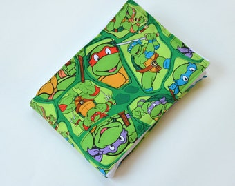 Turtle Burp Cloth, Baby Boy Girl Burp Cloth, Super Hero Cloth Diaper, Baby Shower Gift, Made From Spring Creative Fabric