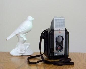 Vintage 1950s 1960s Argus 75 Camera