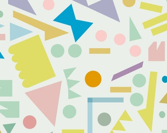 Geometrical Pattern (Print) - Different sizes